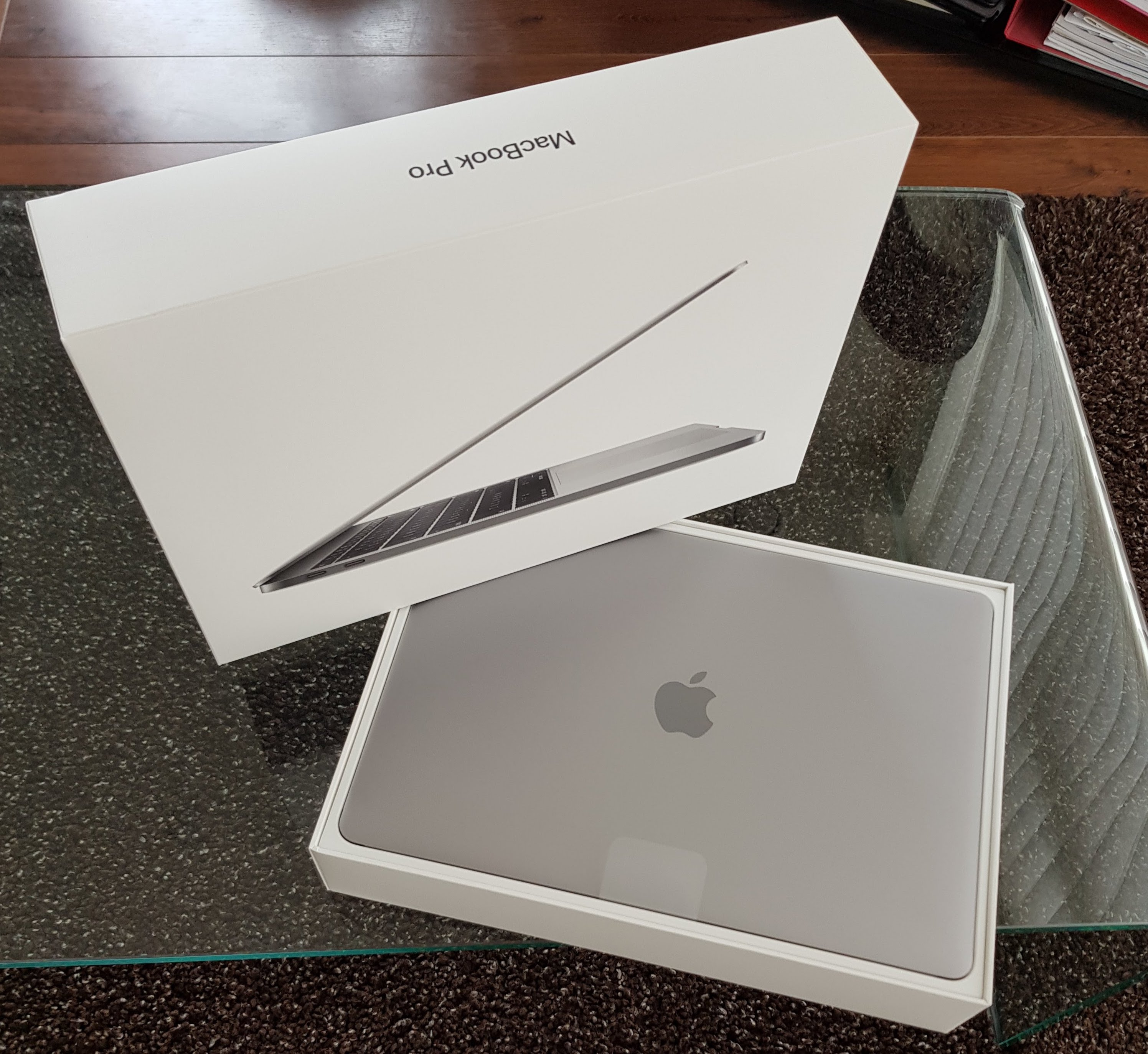 MacBook Pro vs HP Envy | Product Comparisons | Eamon Looney